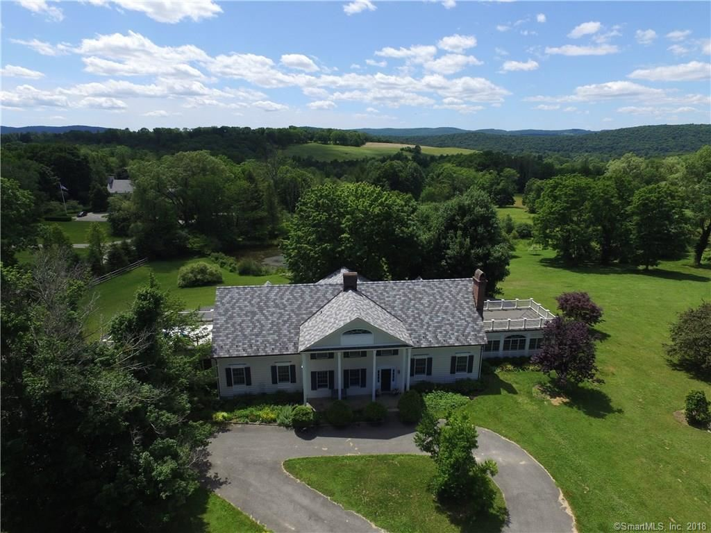 Photo for 33 South Main Street, Sharon, CT 06069 (MLS # 170098962)