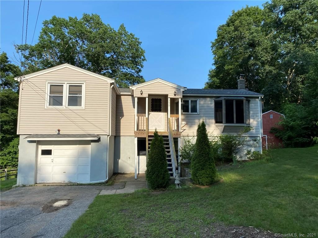 Photo for 359 Carter Road, Plymouth, CT 06782 (MLS # 170419962)