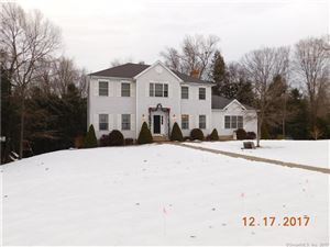 Photo of 24 Old Country Road, Oxford, CT 06478 (MLS # 170038963)