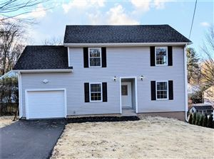 Photo of 23 Mountain Road, Simsbury, CT 06081 (MLS # 170098963)