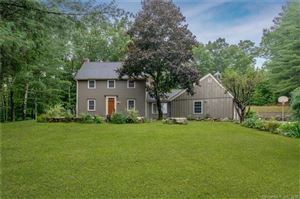 Photo of 232 Clapboard Road, Bridgewater, CT 06752 (MLS # 170124963)