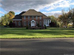 Photo of 3 Pine Cone Road, Ellington, CT 06029 (MLS # 170163963)