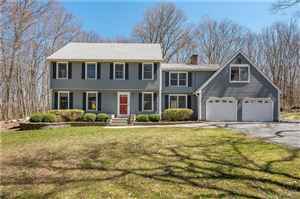 Photo of 11 Obed Heights, Old Saybrook, CT 06475 (MLS # 170184963)