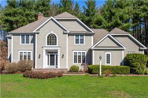 Photo of 4 West Mary Drive, Simsbury, CT 06070 (MLS # 170185963)