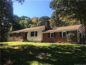 Photo of 151 Bethmour Road, Bethany, CT 06524 (MLS # 170212963)