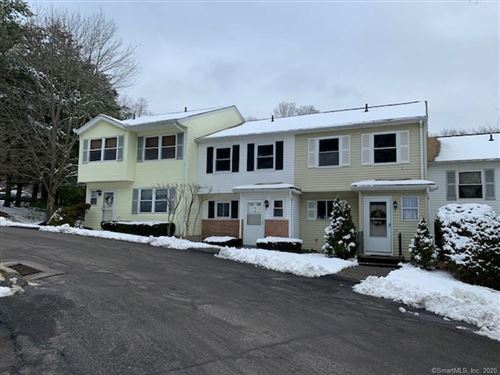 Photo of 25 Padanaram Road #68, Danbury, CT 06811 (MLS # 170256963)