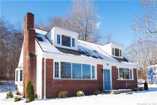 Photo of 88 Baltic Road, Norwich, CT 06360 (MLS # 170265963)