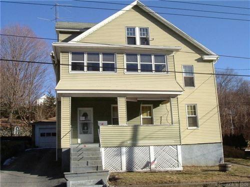 Photo of 66 Clark Street, Ansonia, CT 06401 (MLS # 170279963)