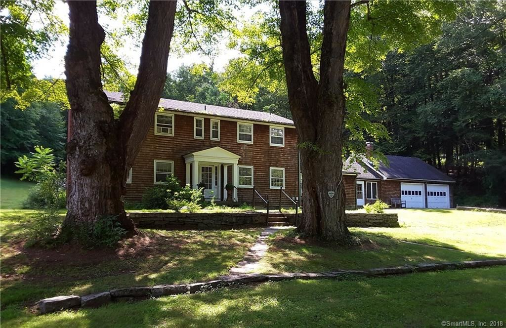 Photo for 19 Fancher Road, Barkhamsted, CT 06063 (MLS # 170117963)