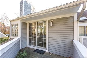 Tiny photo for 15 Hale Lane #15, Darien, CT 06820 (MLS # 170030964)