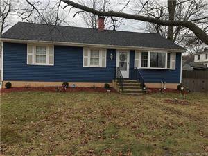 Photo of 59 Brook Lane, West Haven, CT 06516 (MLS # 170151964)