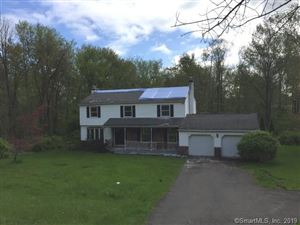 Photo of 7 Meetinghouse Hill Circle, New Fairfield, CT 06812 (MLS # 170193964)
