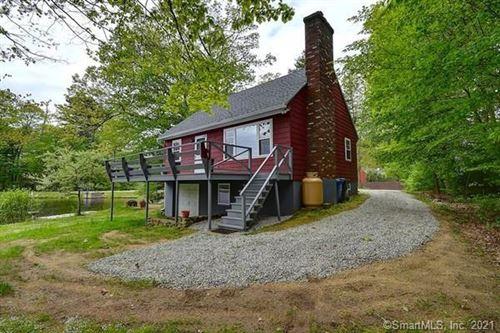 Photo of 120 Beaver Dam Road, Woodstock, CT 06282 (MLS # 170204964)