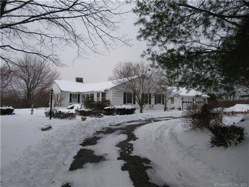 Photo of 45 Woodchuck Lane, Harwinton, CT 06791 (MLS # 170247964)