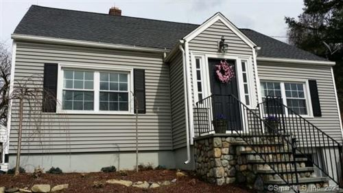 Photo of 58 Academy Hill Road, Derby, CT 06418 (MLS # 170359964)