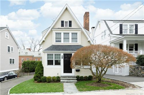 Photo of 9 Bolling Place, Greenwich, CT 06830 (MLS # 170430964)