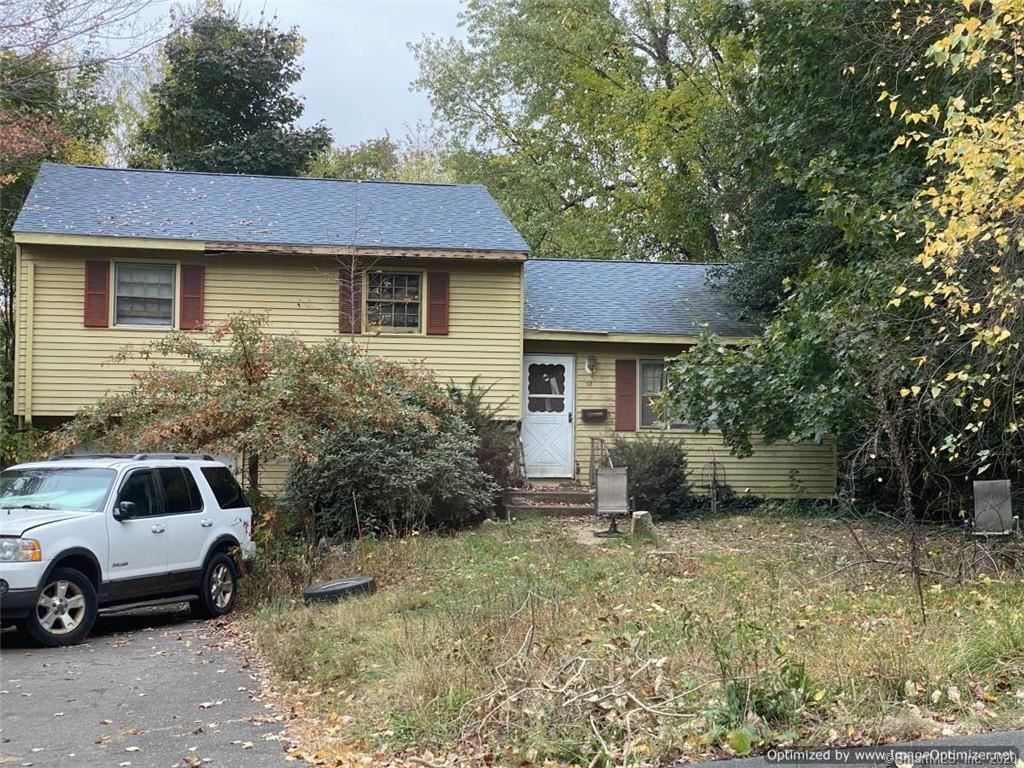 58 Hany Lane, Vernon, CT 06066 - #: 170351964