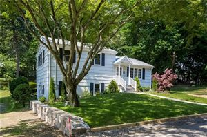 Photo of 40 Cassidy Park, Greenwich, CT 06830 (MLS # 170040965)