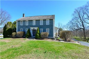 Photo of 876 Trumbull Highway, Lebanon, CT 06249 (MLS # 170069965)