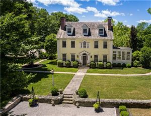 Photo of 123 Brush Hill Road, Lyme, CT 06371 (MLS # 170091965)
