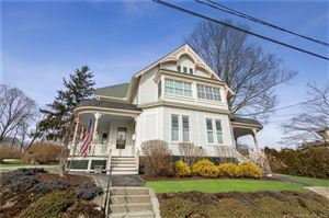 Photo of 23 Whittlesey Avenue, New Milford, CT 06776 (MLS # 170172965)