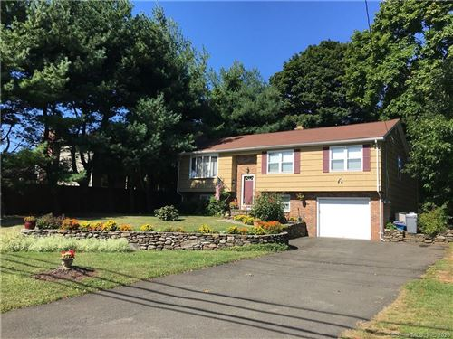 Photo of 120 Jones Hill Road, West Haven, CT 06516 (MLS # 170283965)