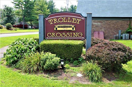 Photo of 97 Trolley Crossing Lane, Middletown, CT 06457 (MLS # 170420965)