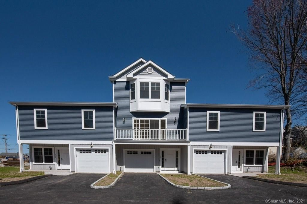 301 Harbour Close #301, New Haven, CT 06519 - #: 170390965