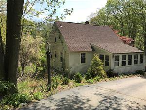 Photo of 596 Fan Hill Road, Monroe, CT 06468 (MLS # 170082966)