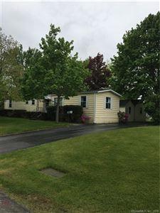Photo of 54 Highland Drive, Thompson, CT 06262 (MLS # 170085966)