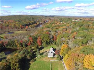 Photo of 284 Kelsey Hill Road, Deep River, CT 06417 (MLS # 170115966)