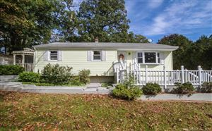 Photo of 87 Kennedy Drive, Colchester, CT 06415 (MLS # 170132966)