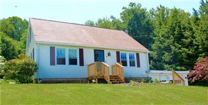 Photo of 68 Old Army Road, Watertown, CT 06795 (MLS # 170188966)