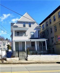 Photo of 180 Willow Street, Waterbury, CT 06710 (MLS # 170205966)