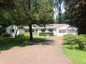 Photo of 18 White Birch Road, New Canaan, CT 06840 (MLS # 170217966)