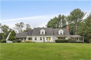 Photo of 240 Silver Hill Road, Easton, CT 06612 (MLS # 170231966)