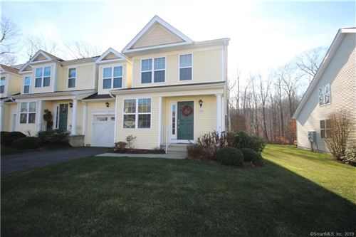 Photo of 106 Sycamore Drive #106, Prospect, CT 06712 (MLS # 170254966)