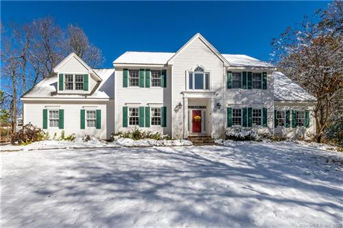 Photo of 52 Whitbeck Road, New Hartford, CT 06057 (MLS # 170346966)