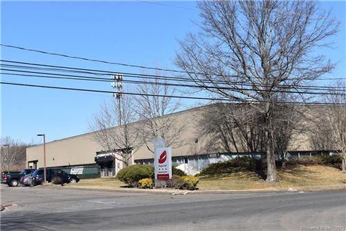 Photo of 335 South Washington Street, Plainville, CT 06062 (MLS # 170362966)