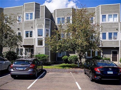 Photo of 1412 Whitney Avenue #H3, Hamden, CT 06517 (MLS # 170364966)