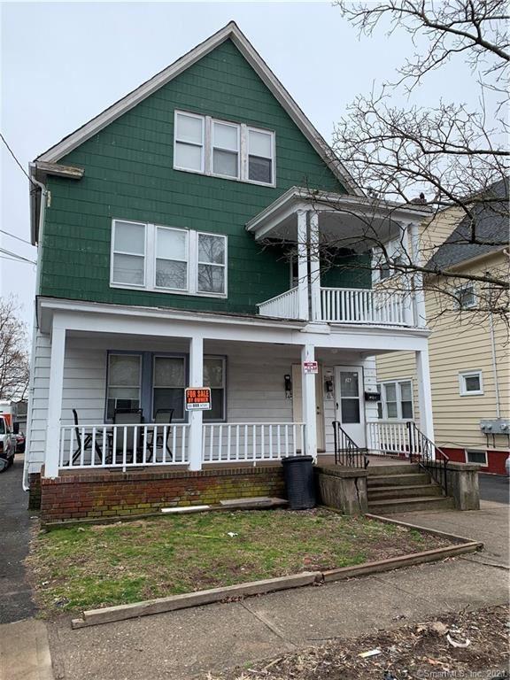 34 Bristol Street, West Haven, CT 06516 - #: 170397966