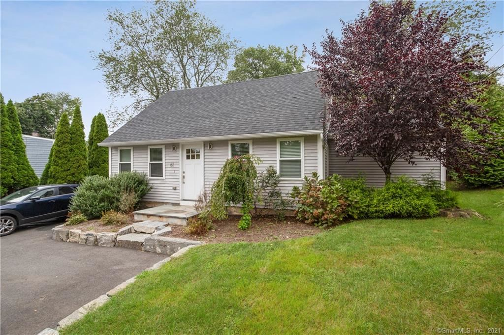 61 Cold Spring Road, Stamford, CT 06905 - #: 170438966