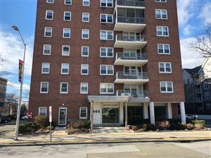 Tiny photo for 444 Bedford Street #9P, Stamford, CT 06901 (MLS # 170051967)
