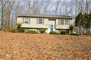 Photo of 26 DOVER TRAIL, Coventry, CT 06238 (MLS # 170149967)