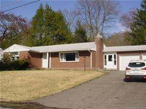 Photo of 161 Whitewood Road, Torrington, CT 06790 (MLS # 170186967)