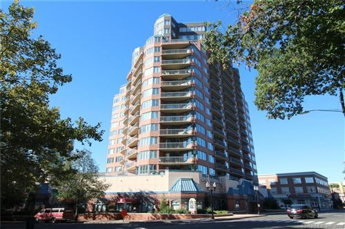 Photo of 25 Forest Street #8K, Stamford, CT 06901 (MLS # 170312967)