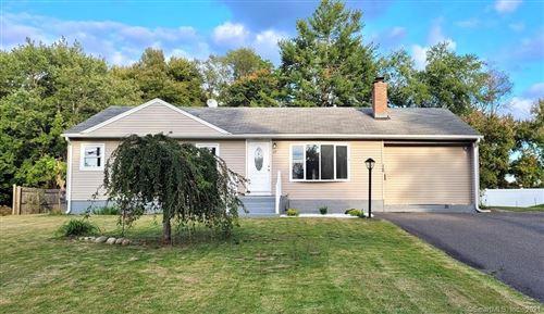Photo of 12 Ganny Terrace, Enfield, CT 06082 (MLS # 170443967)