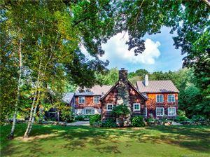 Tiny photo for 50 Painter Ridge Road, Washington, CT 06793 (MLS # 170041968)