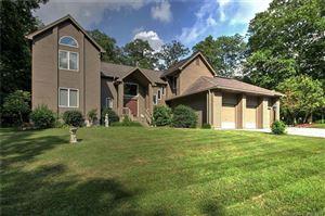 Photo of 478 Fan Hill Road, Monroe, CT 06468 (MLS # 170052968)