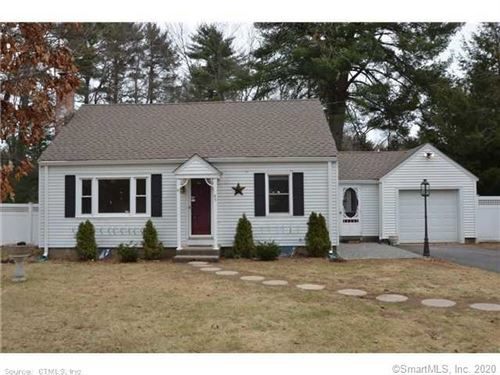 Photo of 45 Chriswell Drive, Simsbury, CT 06070 (MLS # 170260968)